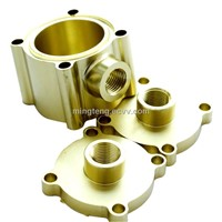 precision grinding components