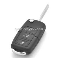 Self-Learning Remote Control Duplicator with Blank Folding Key (QN-RD150)