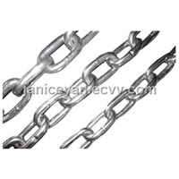 steel link chain