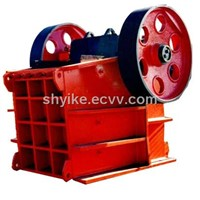 superior quality jaw crusher