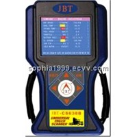 truck auto scanner for truck ECU diagnosis used in all brand truck repair