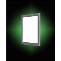 ultra thin and bright,stylish and elegant design for 13W LED panel lamp with CE&ROHS approved