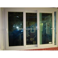 upvc silding window