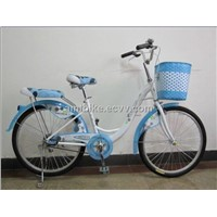 women city bike cheap urban bikes lady bicycle