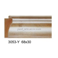 wood frame moulding,picture frame moulding,oil painting frame moulding