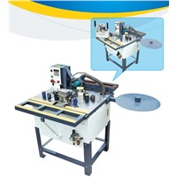 Woodworking Machine Combation Edge Banding Machine