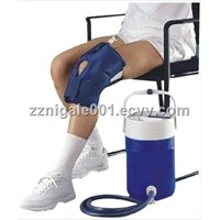 circulating ice bag medical cold therapy system zhengzhou Nigale