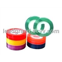 color stationary tape