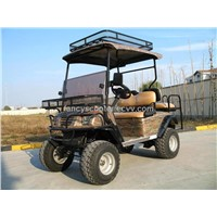 electric Hunting Golf Cart golf buggy EG2020ASZ