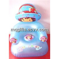 fashion inflatable chair