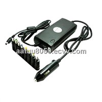high quality 120W universal laptop power Iphone charger with 5V 2A USB