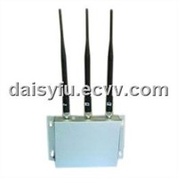 hot products mature GS-06 Mobile phone jammer