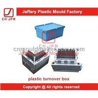 plastic turnover box, injection mouldings, rapid prototyping tools