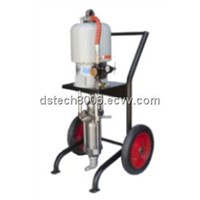 Airless Spray Pump / High Pressure Washer