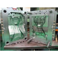 Auto Part Mold Making