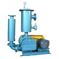 kingood Vacuum Type pump