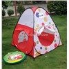 Kids tents/Red dot kids tent/outdoor tents/Camping tents/pop up tent