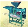 grinding and rice milling mix machine