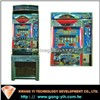 Lucky Slot / Casino gambling machine / fruit machine / poker machine / Coin Operated Games