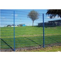 Double Wire Fence / European Fence