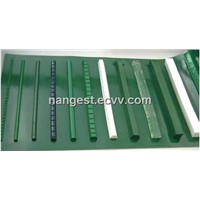 PVC Guides For Conveyor Belt