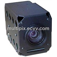 Full HD IP Zoom Camera Module