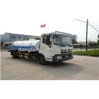 dongfeng fuel tank