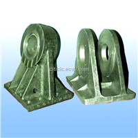 Steel Casting for Hydraulic
