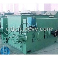 Smooth Double Roll Crusher