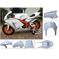 e-Motorcycle Parts
