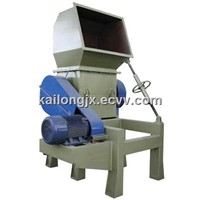 Plastic Crusher Machine & Plastic Pulverizer