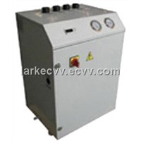 ground source heat pump(5-140kw)