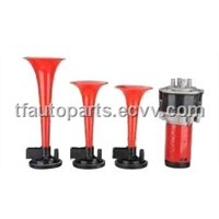 Car Electric Pump Air Horn (ALD-833)