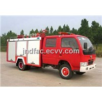 Dongfeng 2000L Fire Truck