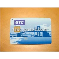 Smart Card,Smart Chip Card,Smart Chip Card supplier