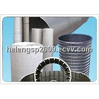 High Quality Mine Sieving Mesh