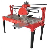 1200 mm DOUBLE RAIL STONE SAW