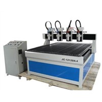 1212 Multy-Head CNC Router
