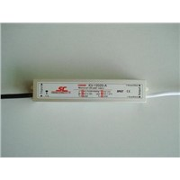 12V 20W Constant Voltage LED Power Supply