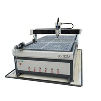 1325 A  advertising CNC Router