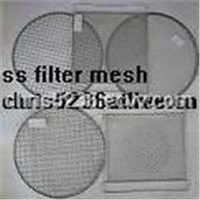 316L ss wire mesh/Stainless steel BBQ wire mesh