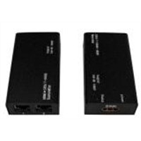 50m HDMI Extender over CAT 5e/6 Cable