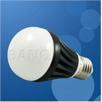 5W High Power LED Global Bulb