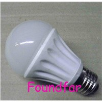 5W LED Bulb Light (FF-LBb5X1w-B)