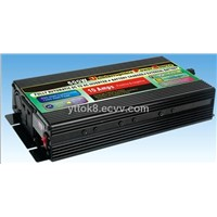 600W Car Power Inverter