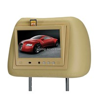 7 inch taxi advertising player