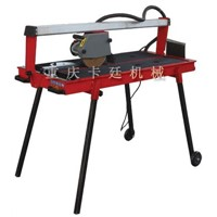 9 inch wet tile saw