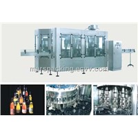 Alcohol Filling Machine