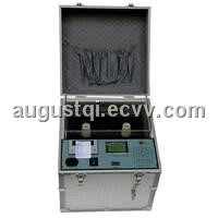 BDV Insulating Oil Tester