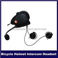 Bluetooth helmet headset for motorcycle